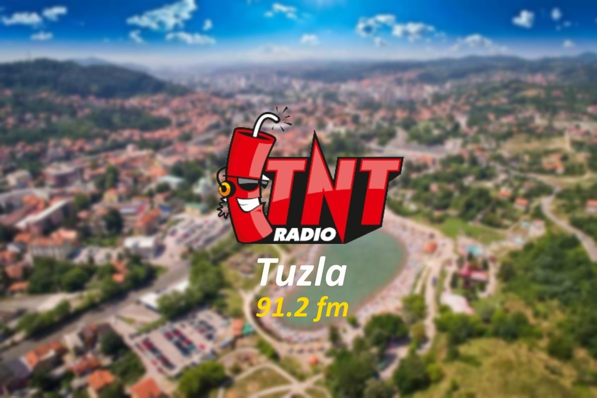 Radio tnt tuzla