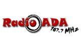 Radio Ada Online