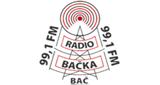 Radio Backa Online