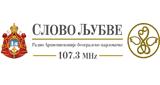 Radio Slovo Ljubve Beograd Online