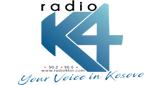 Radio K4 Kosovo Online