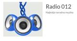 Radio 012 Pozarevac Uzivo
