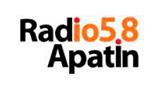 Radio Apatin Uzivo