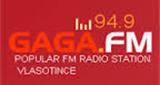 Radio Gaga Vlasotince Uzivo
