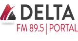 Delta Radio Online