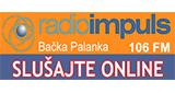 Radio Impuls Backa Palanka Online