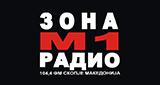 Zona M1 Radio Skopje Online