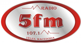 Radio 5Fm Velez Online