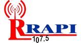 Radio Rrapi Online
