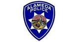Alameda City Police Dispatch