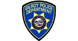 gilroy police and fire
