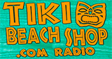 tiki beach shop radio
