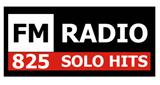 825 fm radio
