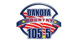 dakota country 105.5