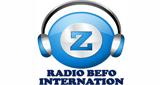 International Radio Befo