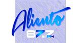 Aliento 87.7 Fm