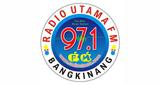 radio utama fm