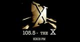 105.5 Fm – The X