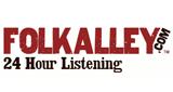 folk alley – irish music stream