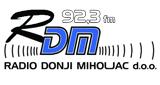 Radio Donji Miholjac Uzivo