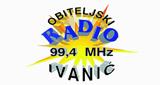 Obiteljski Radio Ivanić Uzivo