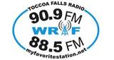 toccoa falls radio