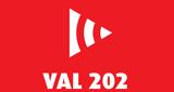 Val 202 Radio Ljubljana Online