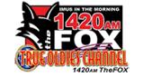 1420 Am The Fox
