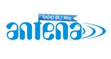 Antena Radio Jelah Uzivo
