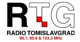 Radio Tomislavgrad Live Stream