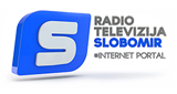 Slobomir Radio Uzivo