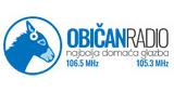Običan Radio Mostar Online
