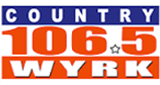 country 106.5