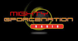 Mighty G Force Radio Soul