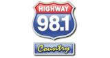 Highway 98