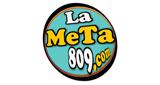 la meta 809