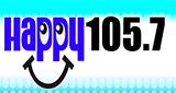 Happy 105.7