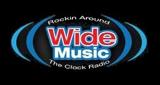 wide music radio