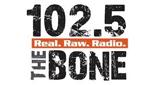 102.5 The Bone