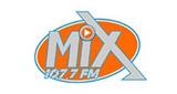mix 107.7 fm