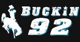Buckin' 92