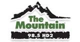 the mountain 98.5 hd