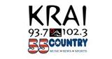 Krai &Amp; 55 Country