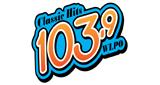 classic hits 103.9 wlpo