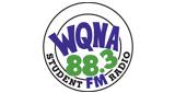 wqna 88.3 fm the edge