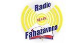 radio fahazavana