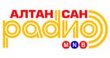 алтан сан радио