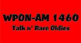 Wpon – Am 1460