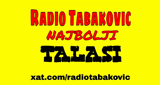 Radio Tabaković Uzivo