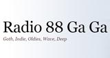 radio 88 ga ga